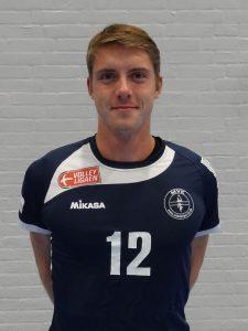 Nr 12 Nikolaj Hjorth