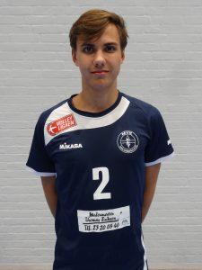 Nr 2 Sander