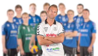 Thomas Kröger tegner 2 årig kontrakt