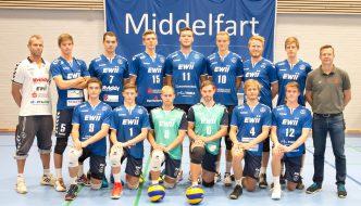 Middelfarts Liga hold viste klassespil i premierekampen