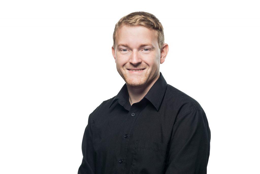 Mikkel Dragmose-Hansen